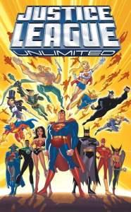 Justice League Unlimited – Liga Da Justiça Sem Limites