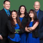 Pocatello-Chubbuck Chamber Staff