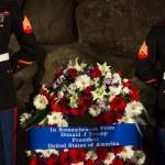 President Trump Remembrance Wreath