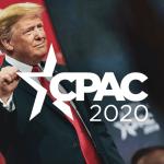 CPAC 2020 Facebook