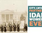 women 100 event