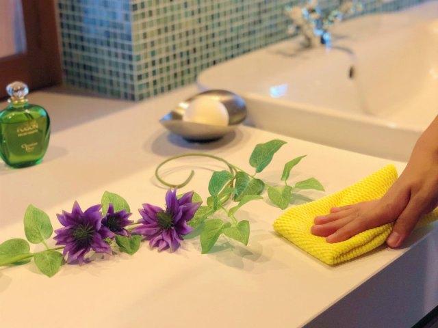 台拭きが臭いのはなぜ?不快な臭いがなくなる台拭きの洗い方と除菌の仕方