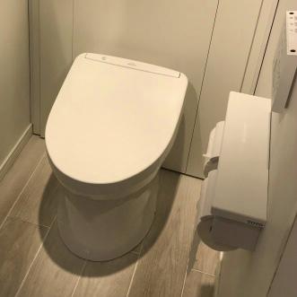 トイレ掃除の悩み【落ちない尿石】【不快な臭い】の解決方法