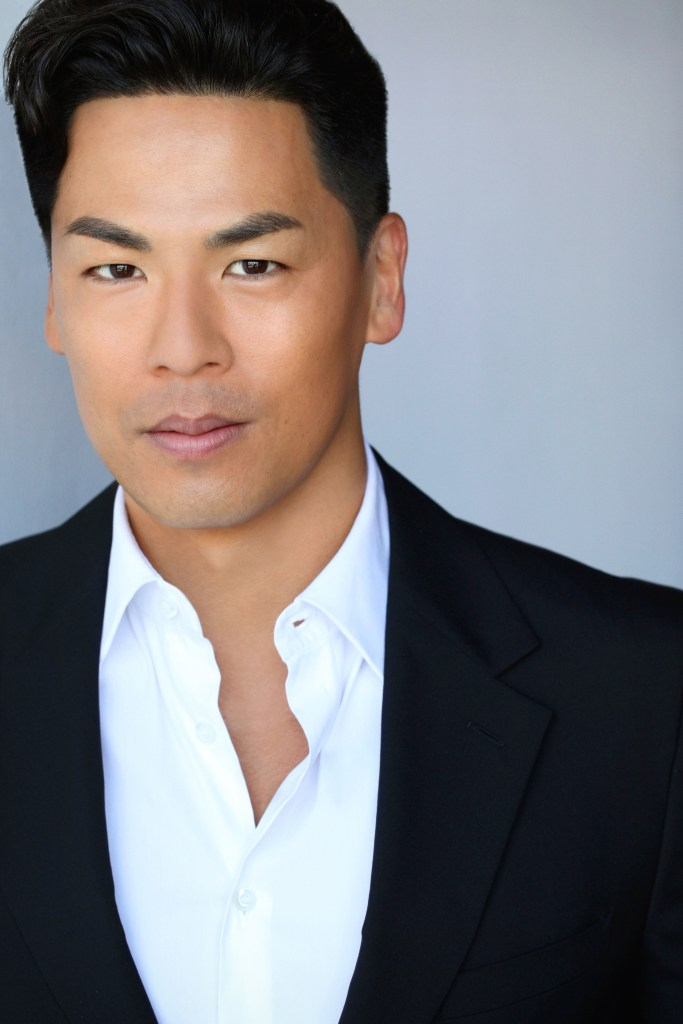 Exclusive Interview with Rich Ting from Cinemax's Warrior!