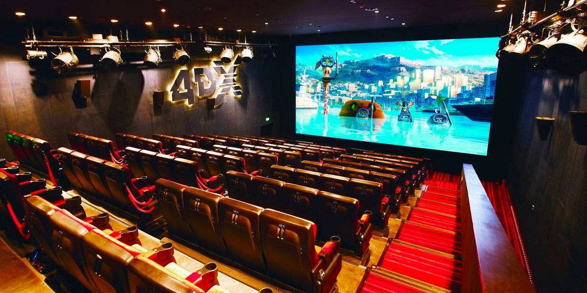 4dx review worth it