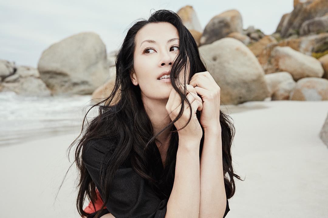 Olivia Cheng Photo Credit: Nadia von Scotti