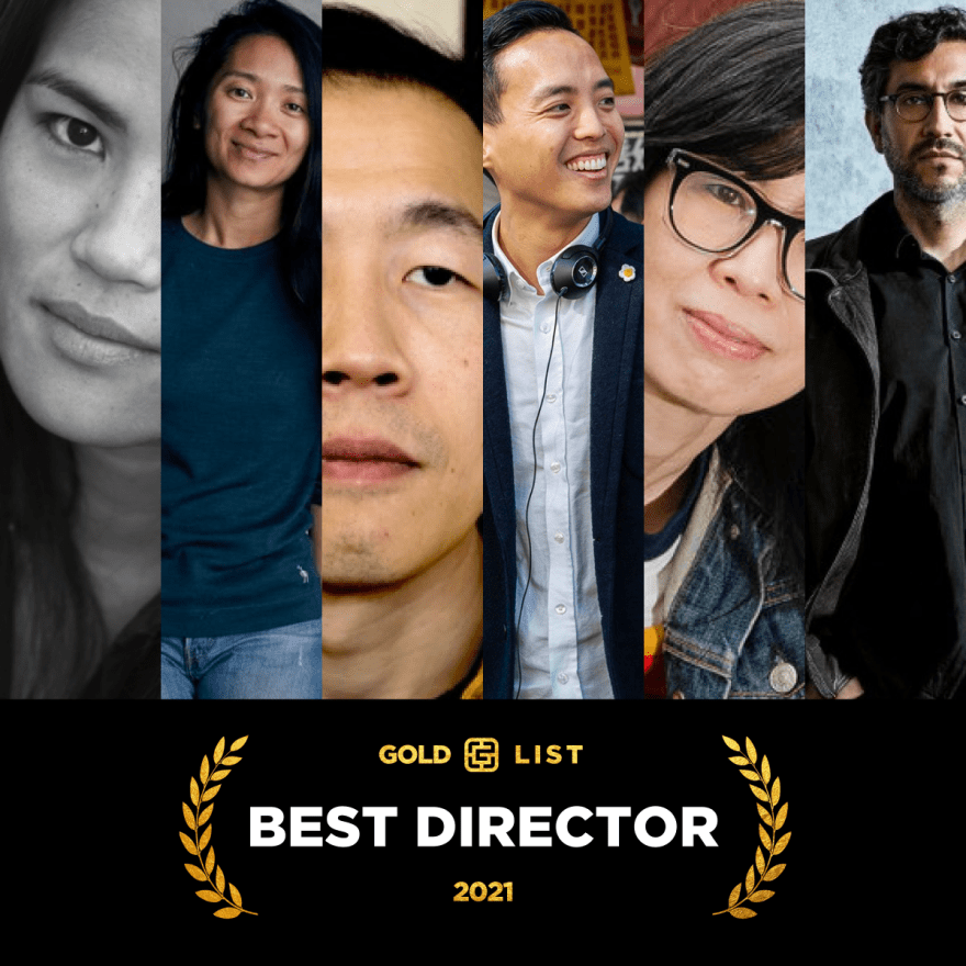 Gold List Best Director Selections