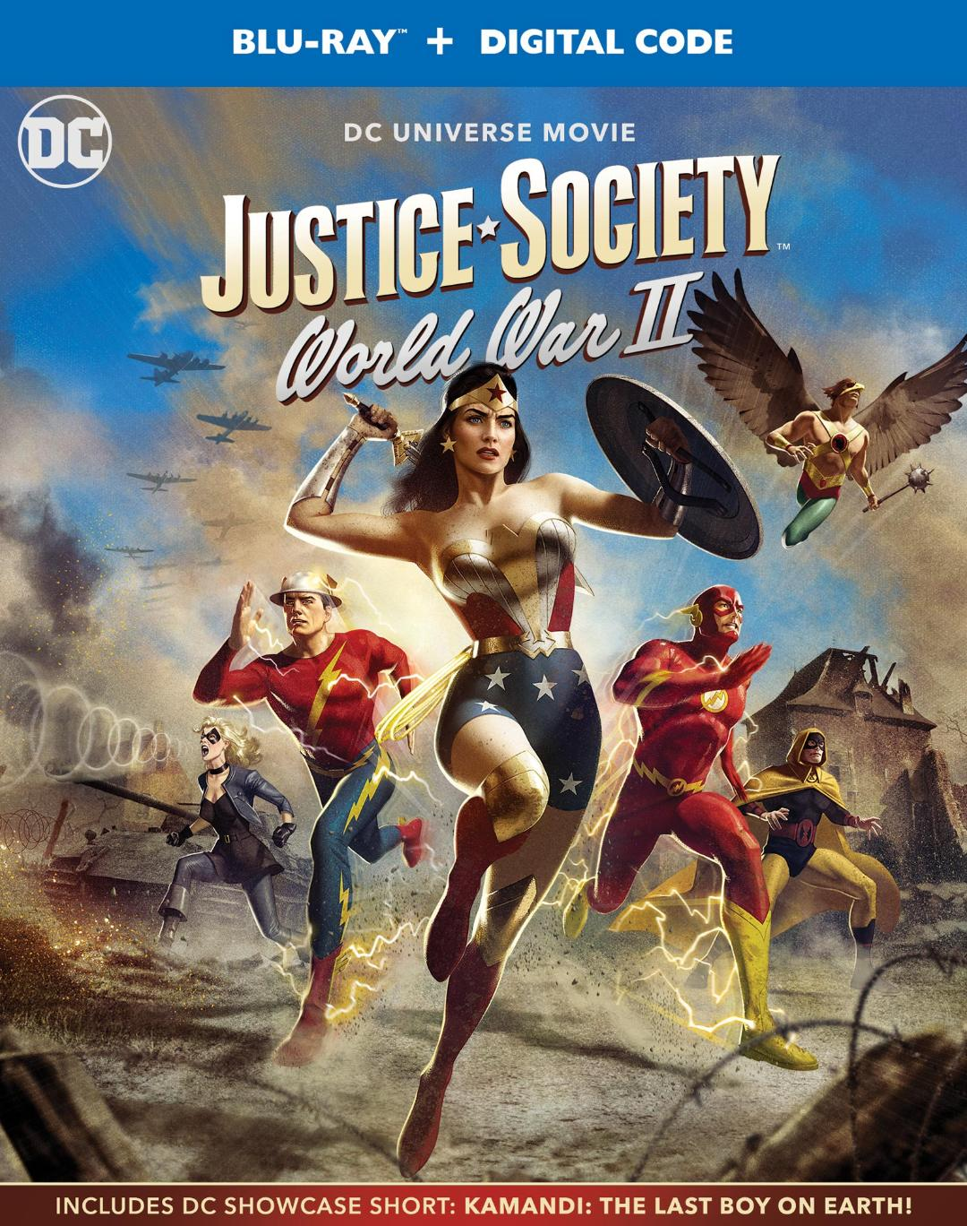 JusticeSocietyCover