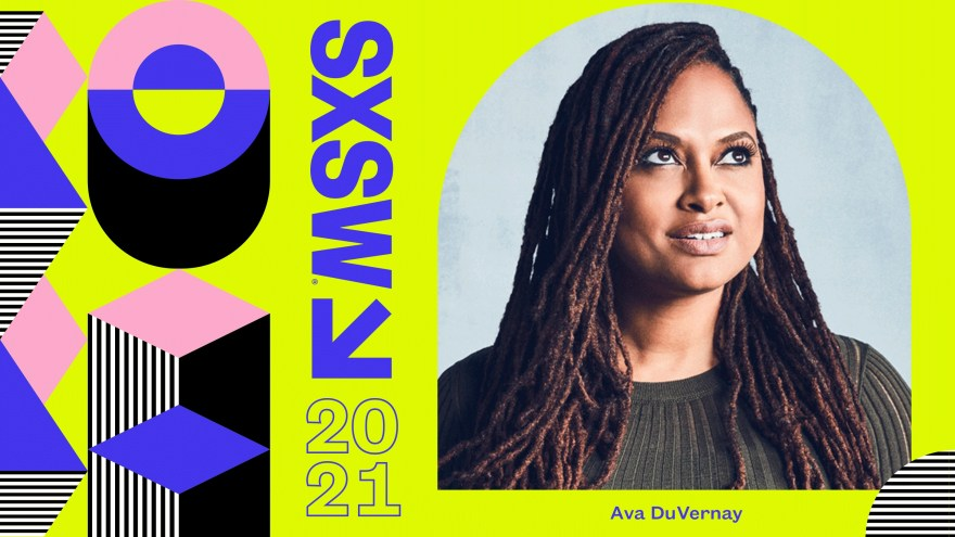 Ava DuVernay Announced as a Featured Speaker for SXSW