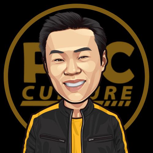 Ron POCCulture Profile Pic