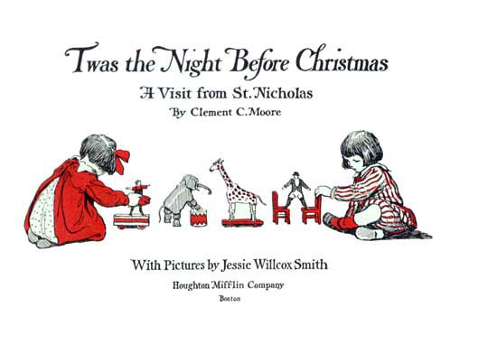 photograph about Twas the Night Before Christmas Poem Printable known as Twas the Evening Prior to Xmas,\