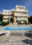 хотел Бонбон Златни пясъци, Варна