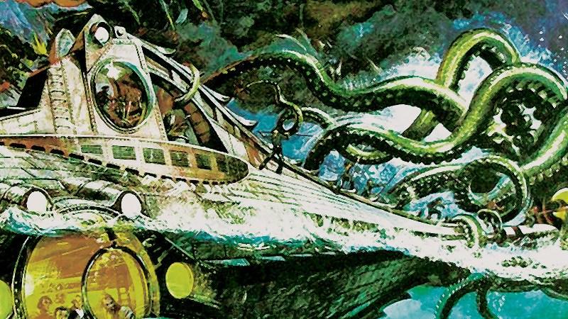 20.000 Léguas Submarinas: Bryan Singer vai adaptar obra de Júlio Verne
