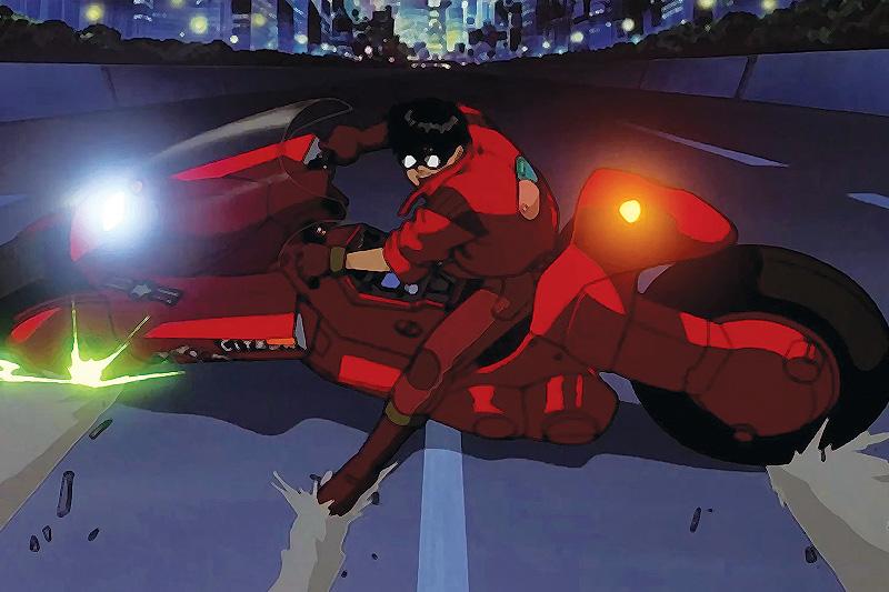 Akira poderá ser lançado em 2017 pelas mãos de Christopher Nolan