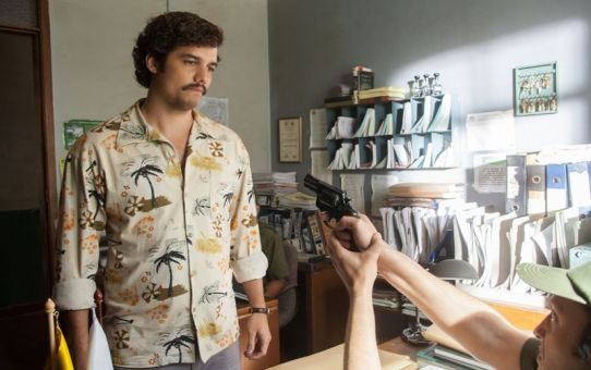 Narcos - As veias abertas da América Latina