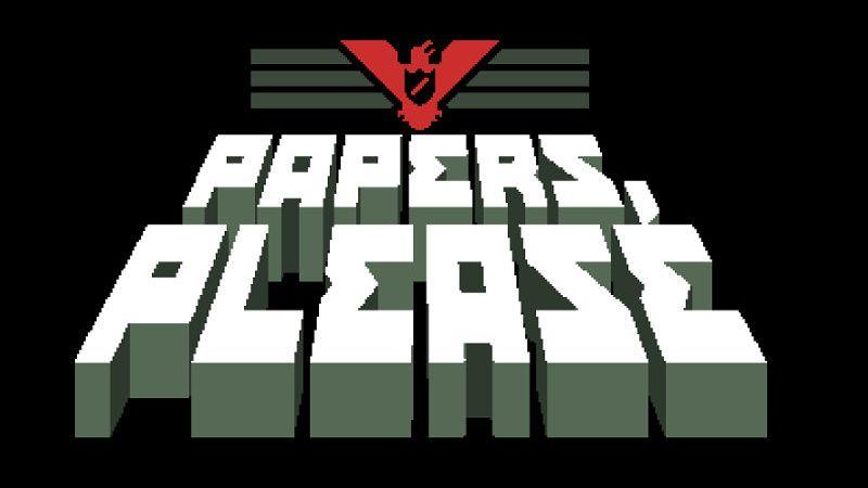 Venha ser um fiscal da fronteira em Papers, Please!