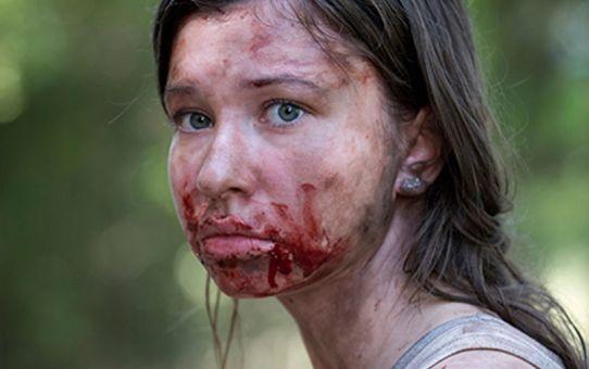 Review   The Walking Dead - 6x02: JSS
