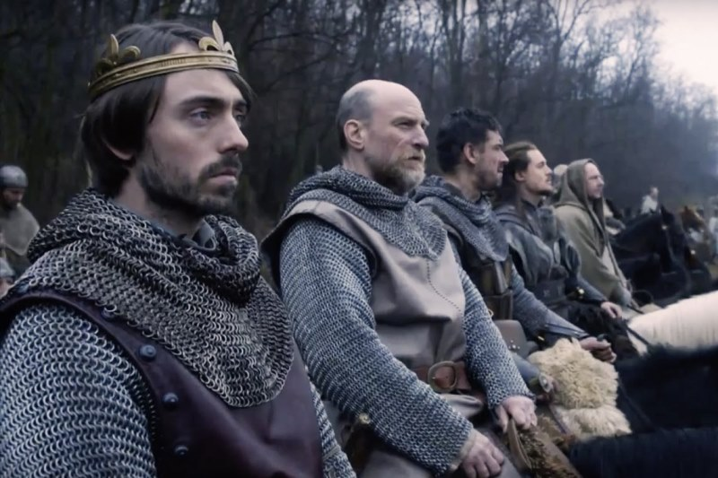 Review | The Last Kingdom – 1×03: Episode 3