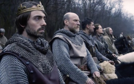 Review | The Last Kingdom - 1x03: Episode 3