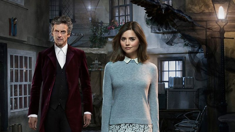 Review | Doctor Who 9×10: Face the Raven