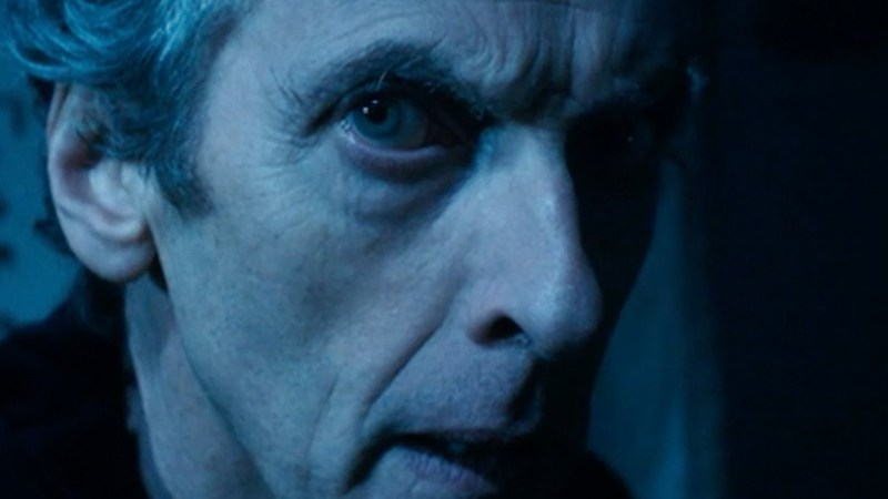 Review | Doctor Who 9×09: Sleep no More