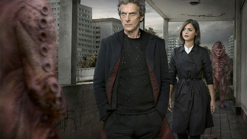 Review | Doctor Who 9×07: The Zygon Invasion