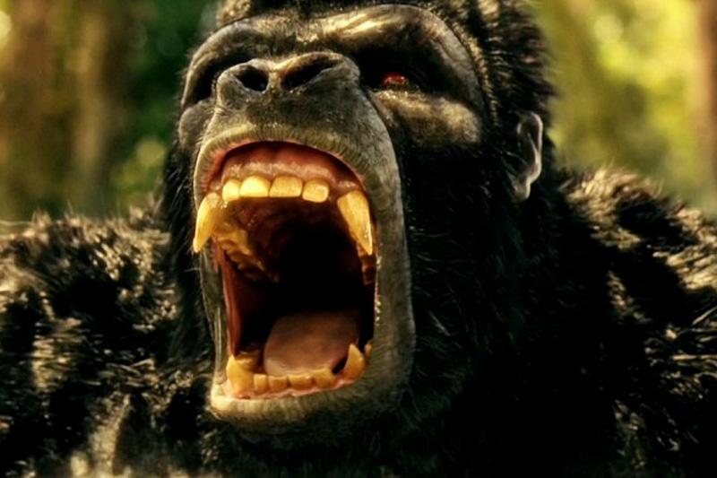 Review   The Flash 2×07: Gorilla Warfare