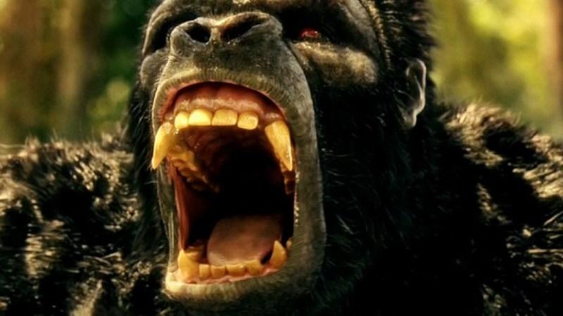 Review | The Flash 2×07: Gorilla Warfare