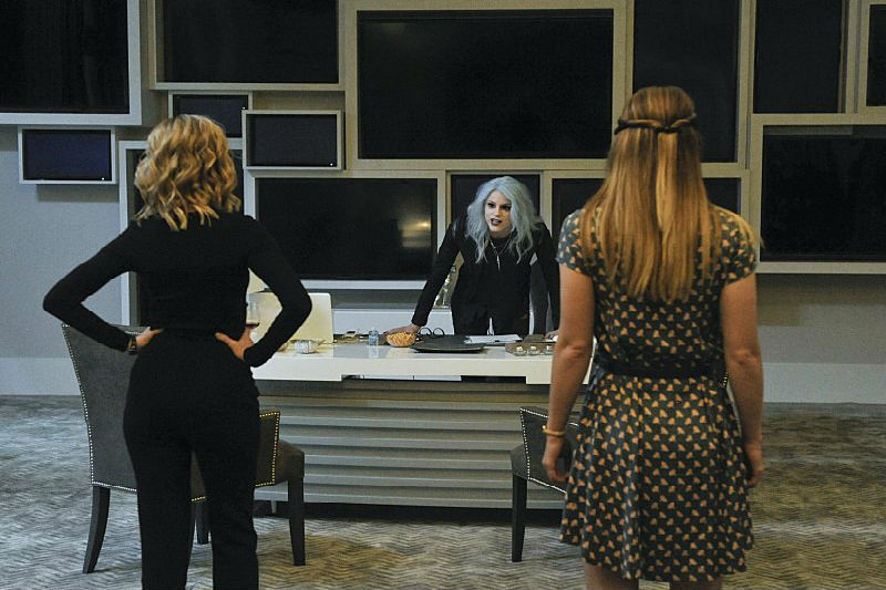 Review | Supergirl – 1×04: Livewire