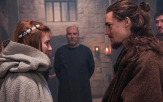 Review | The Last Kingdom – 1×04: Episode 4