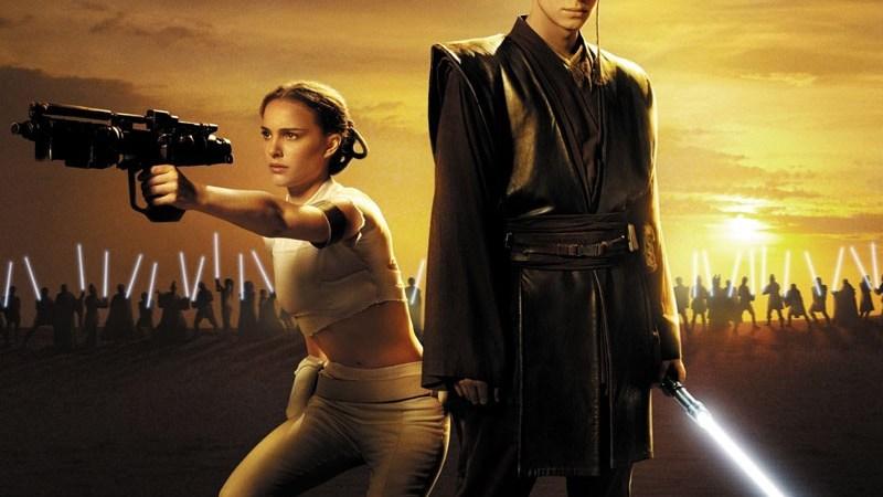 Maratona Star Wars | Episódio II – Ataque dos Clones
