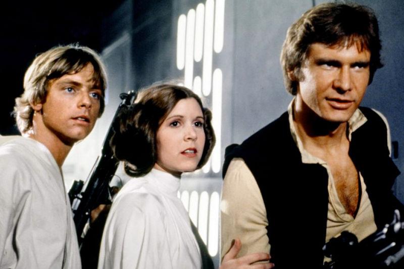 Maratona Star Wars | Episódio IV – Uma Nova Esperança
