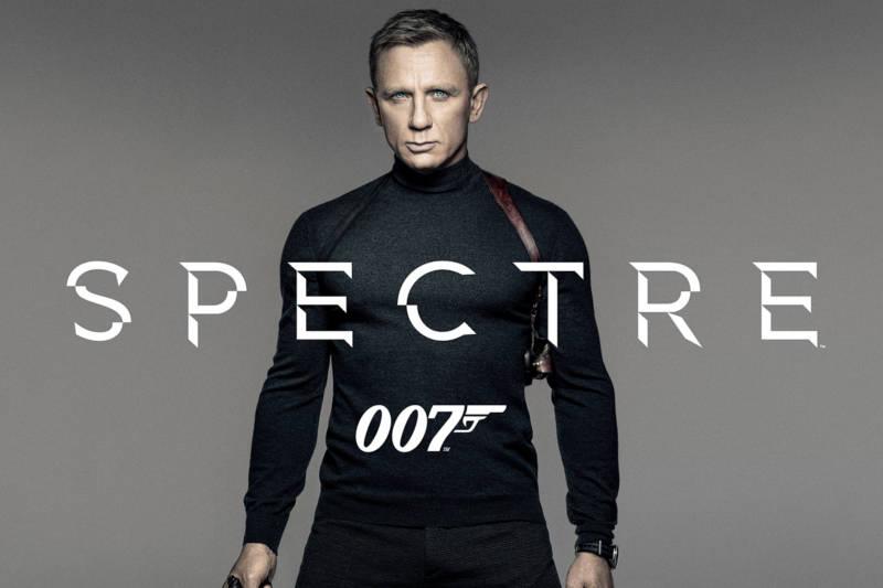 Crítica | 007 Contra Spectre (Spectre, 2015)