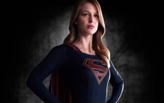 Review   Supergirl - 1x01: Pilot