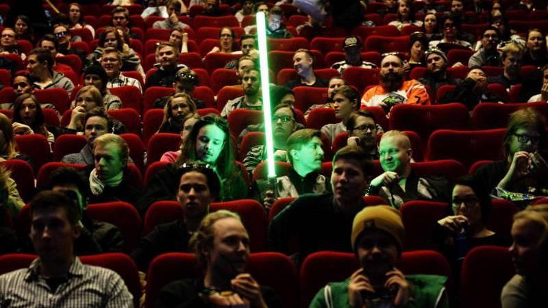 Star Wars – O Despertar da Força: As emoções de viver uma pré-estreia nerd!