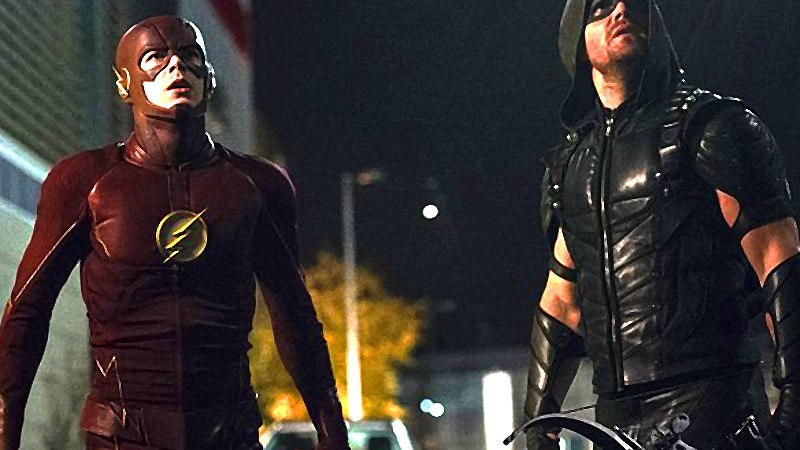 Review | The Flash 2×08: Legends of Today