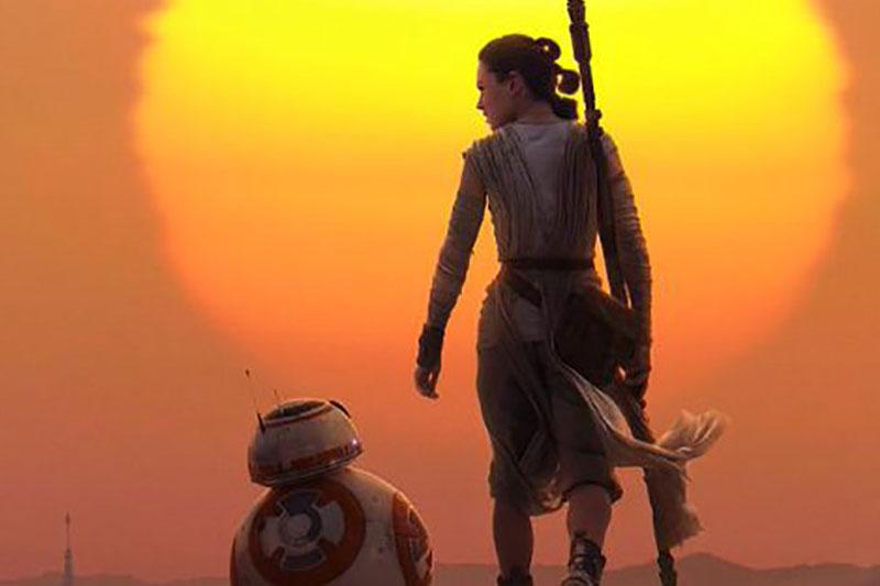 Crítica   Star Wars: O Despertar da Força