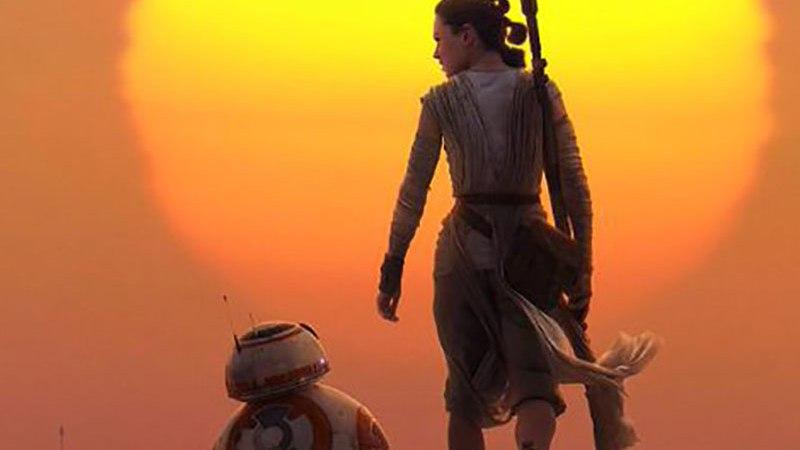 Crítica | Star Wars: O Despertar da Força