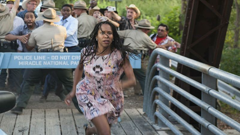 Review | The Leftovers – 2×10: I Live Here Now