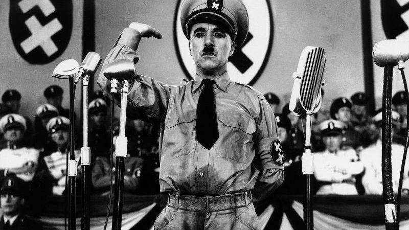 Clássicos | O Grande Ditador (1940)