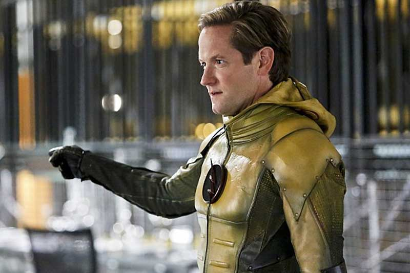 Review | The Flash 2×11: The Reverse-Flash Returns