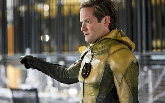 Review | The Flash 2x11: The Reverse-Flash Returns