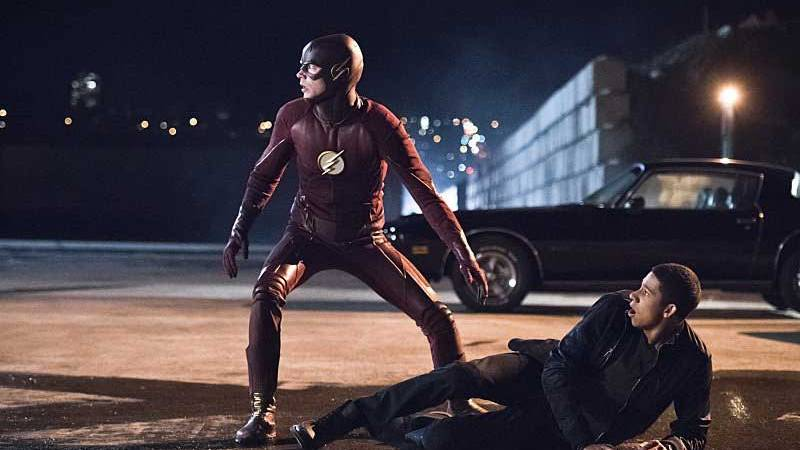 Review | The Flash 2×12: Fast Lane