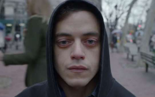 Mr. Robot é o maior plot twist da década?!