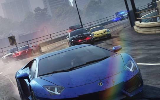 Acelere! Need for Speed: Most Wanted está de graça na Origin