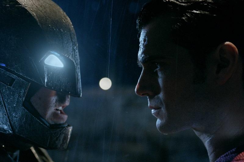 Crítica   Batman vs Superman: A Origem da Justiça