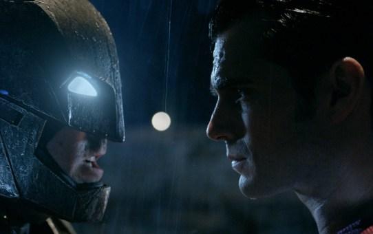 Crítica | Batman vs Superman: A Origem da Justiça