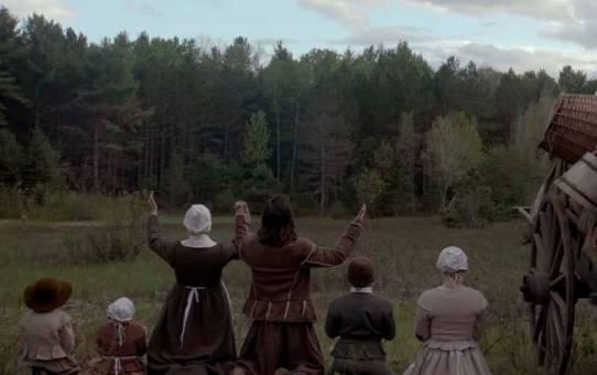Crítica | A Bruxa (The Witch, 2015)