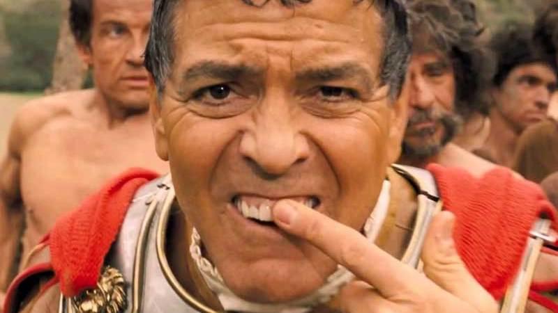 Crítica | Ave, César! (Hail, Cesar!, 2016)