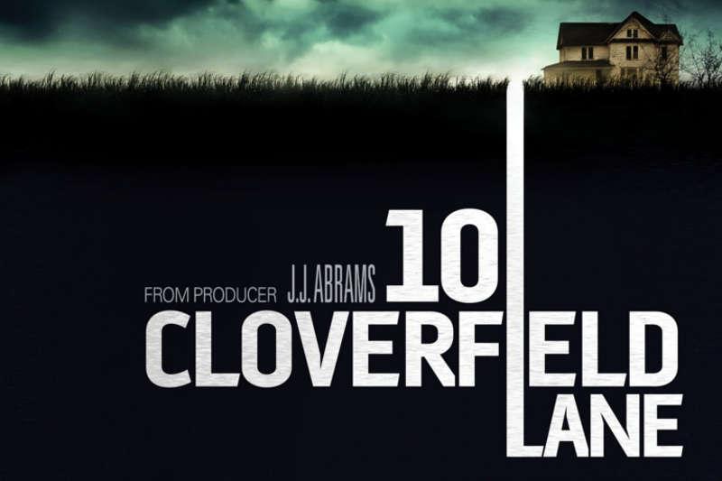 Crítica | Rua Cloverfield, 10 (10 Cloverfield Lane)